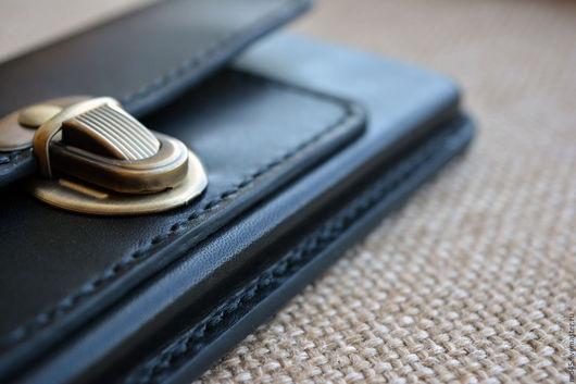 Для телефонов ручной работы. Ярмарка Мастеров - ручная работа. Купить Кожаный чехол для телефона. Handmade. Чехол для телефона, для телефона
