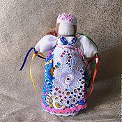 """Куклы и игрушки ручной работы. Ярмарка Мастеров - ручная работа Кукла-оберег """"Желанница"""". Handmade."""