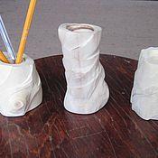 Фен-шуй и эзотерика ручной работы. Ярмарка Мастеров - ручная работа карандашница. Handmade.