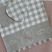 Для дома и интерьера handmade. Livemaster - original item Set for kitchen. Handmade.