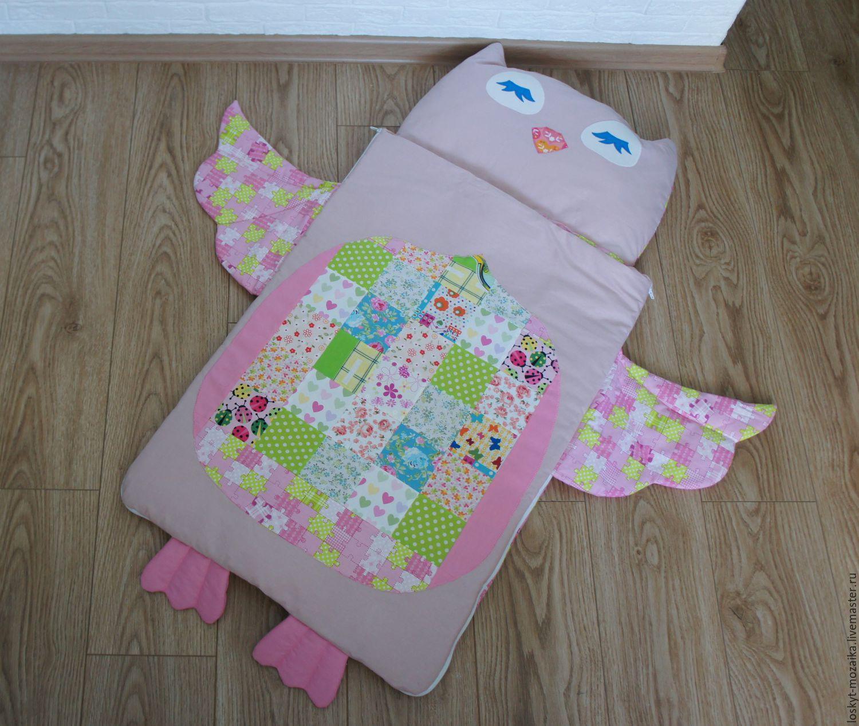 Детские спальные мешки своими руками фото 425