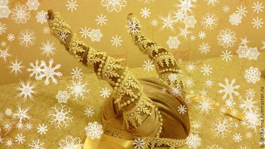 Шапки ручной работы. Ярмарка Мастеров - ручная работа. Купить Рога к карновальному образу.. Handmade. Рога, разноцветный, карнавальный костюм