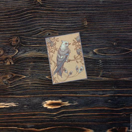 """Аксессуары для фотосессий ручной работы. Ярмарка Мастеров - ручная работа. Купить Фотофон из дерева """"Джинс"""". Handmade. Фотофон, фотофон брашированный"""