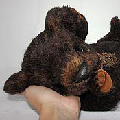 Куклы и игрушки ручной работы. Ярмарка Мастеров - ручная работа Каспиан. Handmade.
