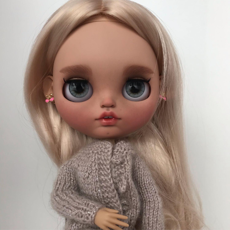 Кукла Блайз Doll Blythe, Куклы, Москва, Фото №1