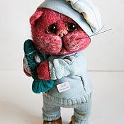 """Куклы и игрушки ручной работы. Ярмарка Мастеров - ручная работа """"Ням- ням """". Handmade."""