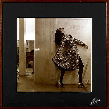 Картины и панно ручной работы. Ярмарка Мастеров - ручная работа In Paris. Handmade.