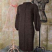 """Одежда ручной работы. Ярмарка Мастеров - ручная работа Платье """"Шоколад"""". Handmade."""