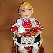 Куклы и игрушки ручной работы. Ярмарка Мастеров - ручная работа Светлый праздник Пасха. Handmade.