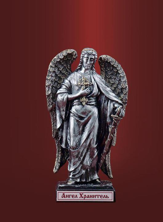 Подарки на Пасху ручной работы. Ярмарка Мастеров - ручная работа. Купить Ангел-хранитель. Handmade. Ангел-хранитель, день ангела