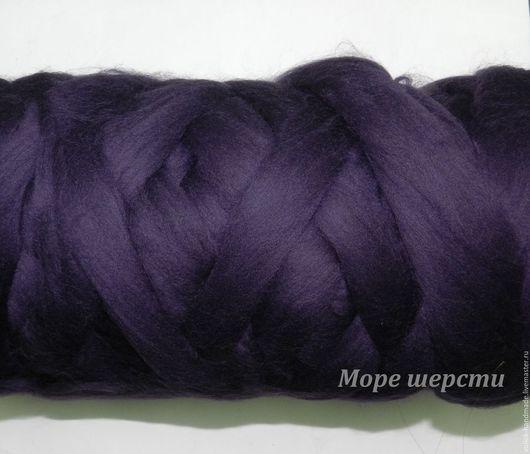 Темно-фиолетовый(Ежевика-Blackberry) Фото со вспышкой