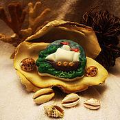 Косметика ручной работы handmade. Livemaster - original item New! Soap