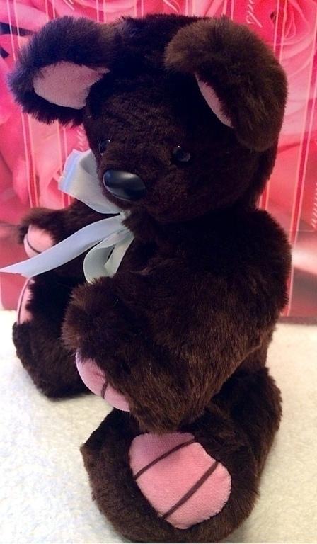 Мишки Тедди ручной работы. Ярмарка Мастеров - ручная работа. Купить Мишутка Варя. Handmade. Мишки тедди, мишутка, мишки