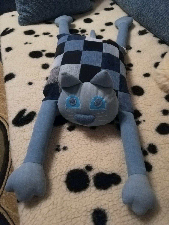 Игрушка-подушка, Мягкие игрушки, Кольчугино,  Фото №1