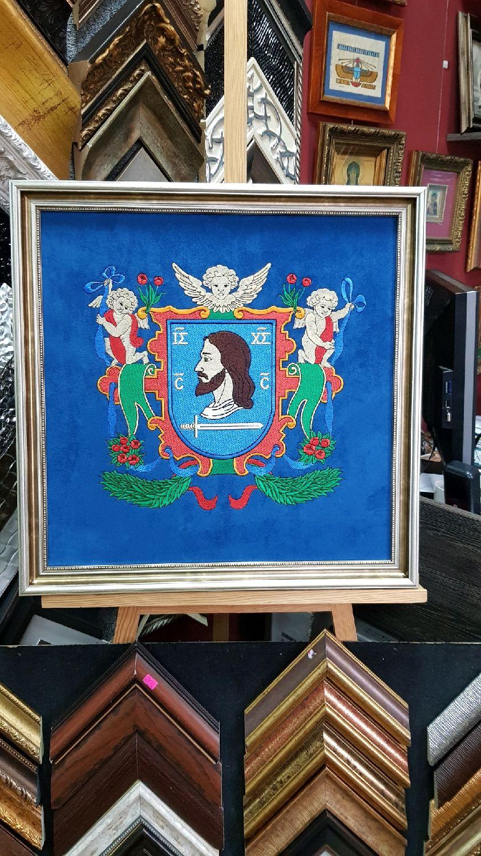 Герб, Именные сувениры, Витебск,  Фото №1