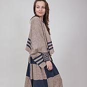 """Одежда ручной работы. Ярмарка Мастеров - ручная работа """"Gracey"""" комплект в стиле бохо. Handmade."""