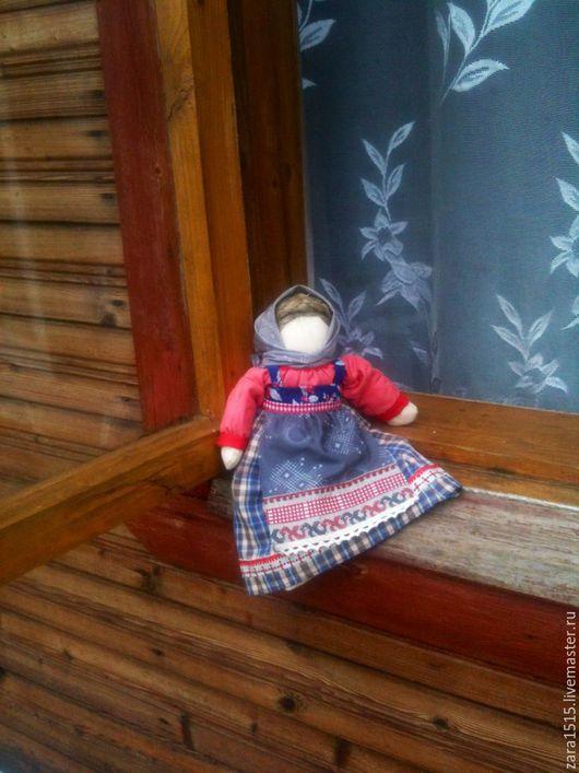 Ткачество ручной работы. Ярмарка Мастеров - ручная работа. Купить Кукла на выхвалку. Handmade. Комбинированный, оберег, оберег для семьи