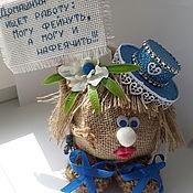 Куклы и игрушки handmade. Livemaster - original item home fairy.. Handmade.