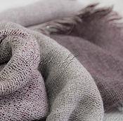 Аксессуары handmade. Livemaster - original item Stole woven