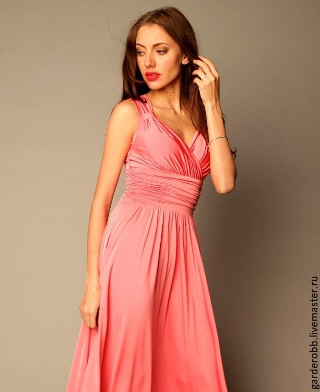 8db6fd042ffd Купить Вечернее платье в пол