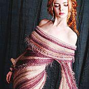 """Одежда ручной работы. Ярмарка Мастеров - ручная работа Платье """"Венера Боттичелли"""". Handmade."""