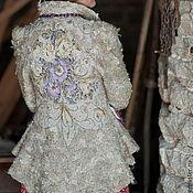 Одежда ручной работы. Ярмарка Мастеров - ручная работа Шугай Душечка. Handmade.