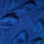 """Одежда ручной работы. Ярмарка Мастеров - ручная работа Жилет """"Листья"""". Handmade."""