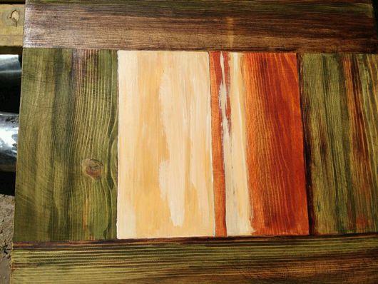 Мебель ручной работы. Ярмарка Мастеров - ручная работа. Купить Стол в стиле Лофт разноцветный. Handmade. Стол, стол лофт