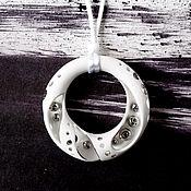 Украшения handmade. Livemaster - original item The Wheel of Fortune. Handmade.