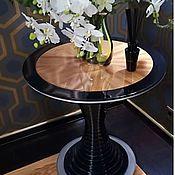Столы ручной работы. Ярмарка Мастеров - ручная работа Стол арт деко в интерьер. Handmade.