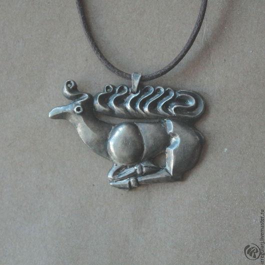 Скифский олень (кулон)