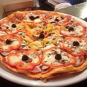 Дизайн и реклама ручной работы. Ярмарка Мастеров - ручная работа муляж пиццы ручной работы. Handmade.