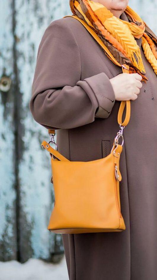 Женские сумки ручной работы. Ярмарка Мастеров - ручная работа. Купить М28такая удобная и не маленькая и не большая. Handmade.