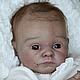 Куклы-младенцы и reborn ручной работы. Заказать Мишель. Наталия Сомова (mireku). Ярмарка Мастеров. Кукла реборн, Сьюзи