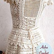 Платье Мальвинка