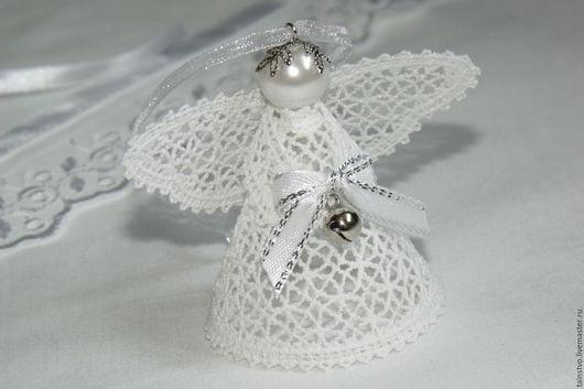 Подарки для новорожденных, ручной работы. Ярмарка Мастеров - ручная работа. Купить Ангел в подарок - подарок на  крещение , рождение малыша 8. Handmade.