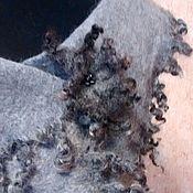 """Одежда ручной работы. Ярмарка Мастеров - ручная работа Жилет-трансформер """"Фаворитка"""". Handmade."""