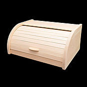 Для дома и интерьера handmade. Livemaster - original item A bread box wood large. Bread bin made of cedar. Handmade.