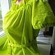Блузки ручной работы. Яркая блузка из шитья. Екатерина. Ярмарка Мастеров. Блузка из хлопка