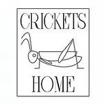 CRICKETS HOME (cricketshome) - Ярмарка Мастеров - ручная работа, handmade