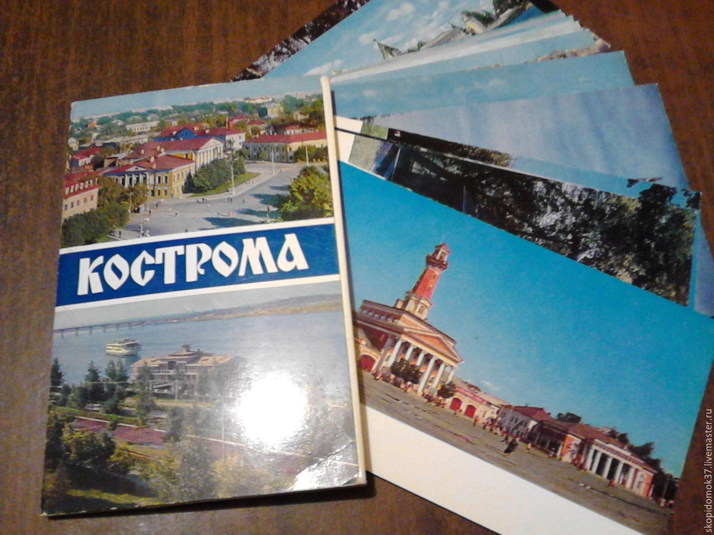 Сфинкс прикол, набор открытки с городами россии