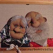 """Картины и панно ручной работы. Ярмарка Мастеров - ручная работа """"Золотая свадьба"""". Handmade."""