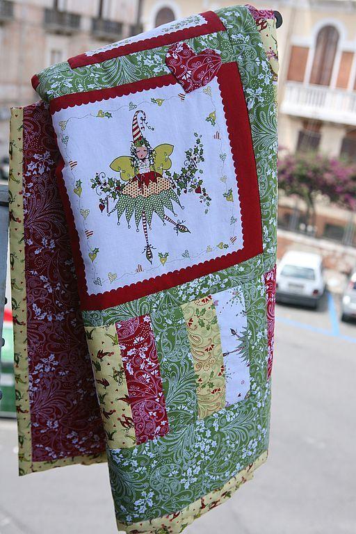 """Текстиль, ковры ручной работы. Ярмарка Мастеров - ручная работа. Купить Одеяло """"Волшебное"""". Handmade. Лоскутное одеяло, покрывало пэчворк"""
