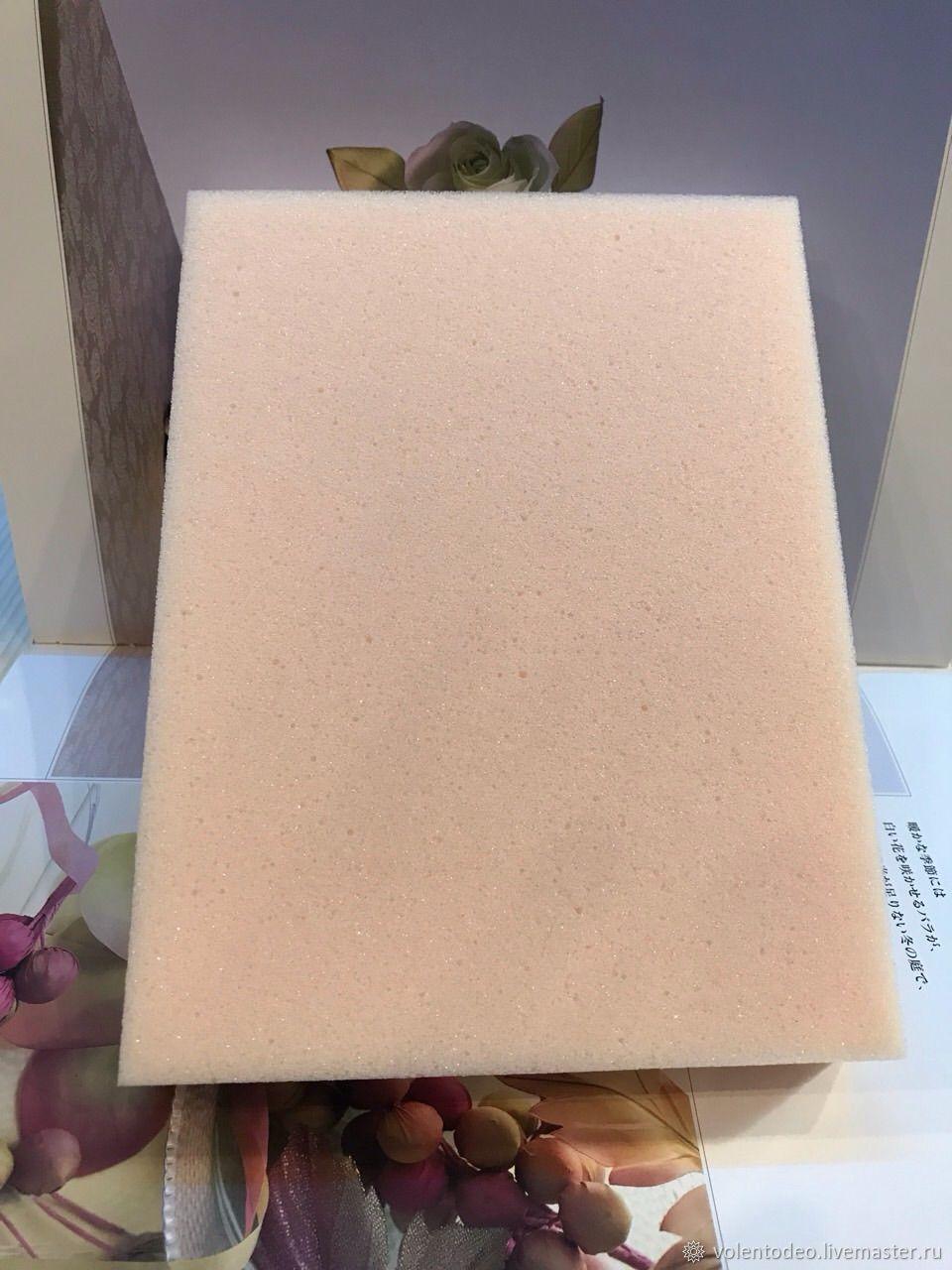 Подушка для буления - мягкая, Материалы, Ковров,  Фото №1