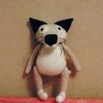 Анастасия (woolen-toys-) - Ярмарка Мастеров - ручная работа, handmade