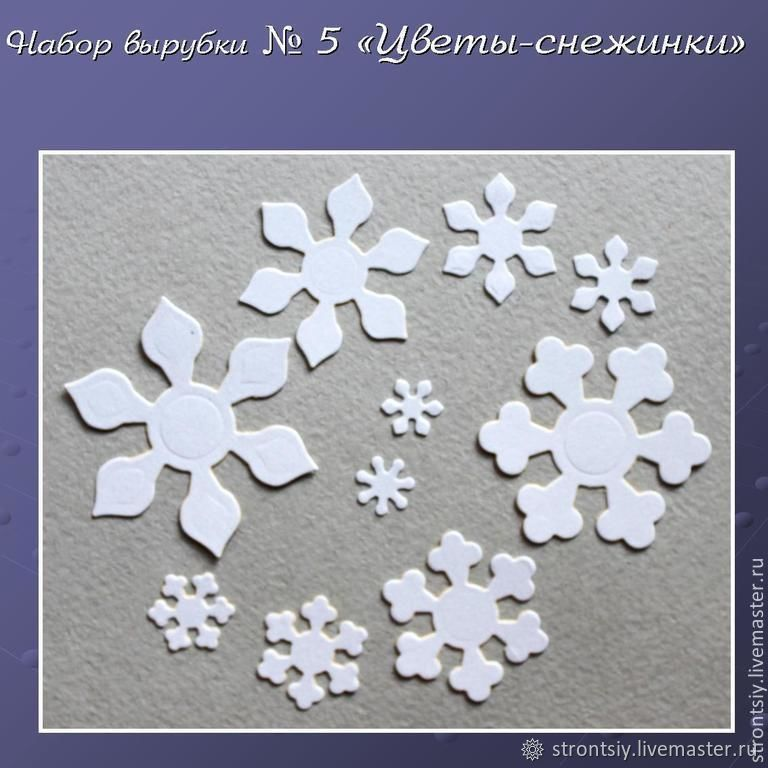 Set logging No. 5 'Floral mix', Scrapbooking cuttings, Rostov-on-Don,  Фото №1