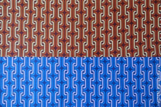 Ткань хлопок 100% яркой расцветки