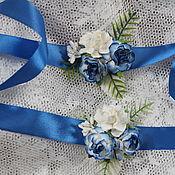 Браслеты ручной работы. Ярмарка Мастеров - ручная работа Браслеты: для подружек невесты. Handmade.