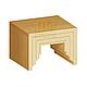 Мебель ручной работы. Ярмарка Мастеров - ручная работа. Купить Деревянный «Чудо» стол. Handmade. Чудо, дерево, дуб, для детей