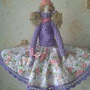 Куклы и игрушки ручной работы. Ярмарка Мастеров - ручная работа Виталина. Handmade.